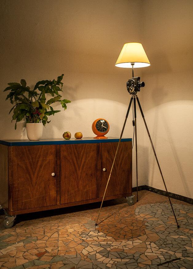 lampa-kamera-vintage