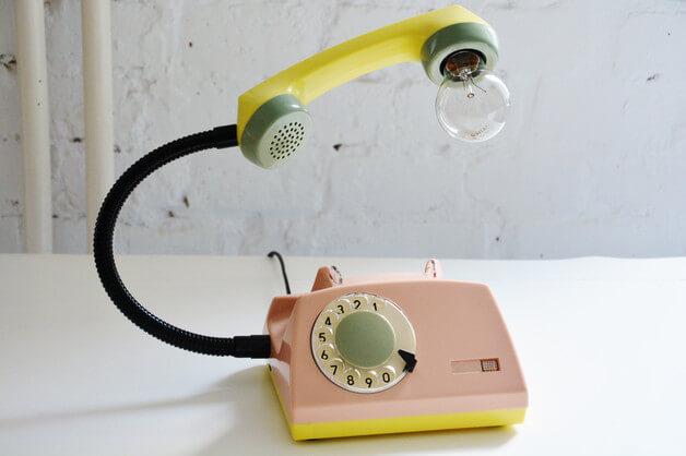 lampa-telefon-vintage