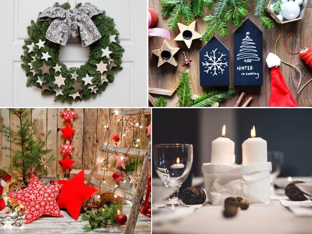 Dekoracje świąteczne W Dobrym Guście Zapraszamy święta Do Domu