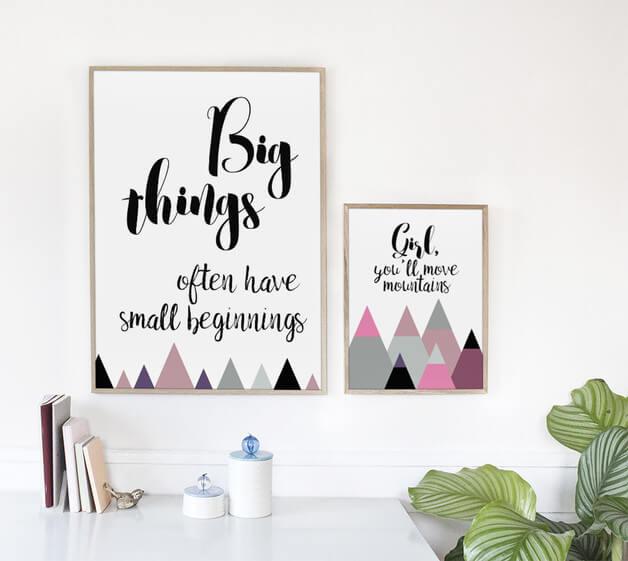 personalizowany-plakat-big-things