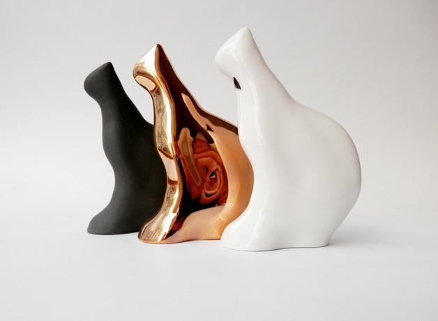 porcelanowa-figurka-kot-bialy