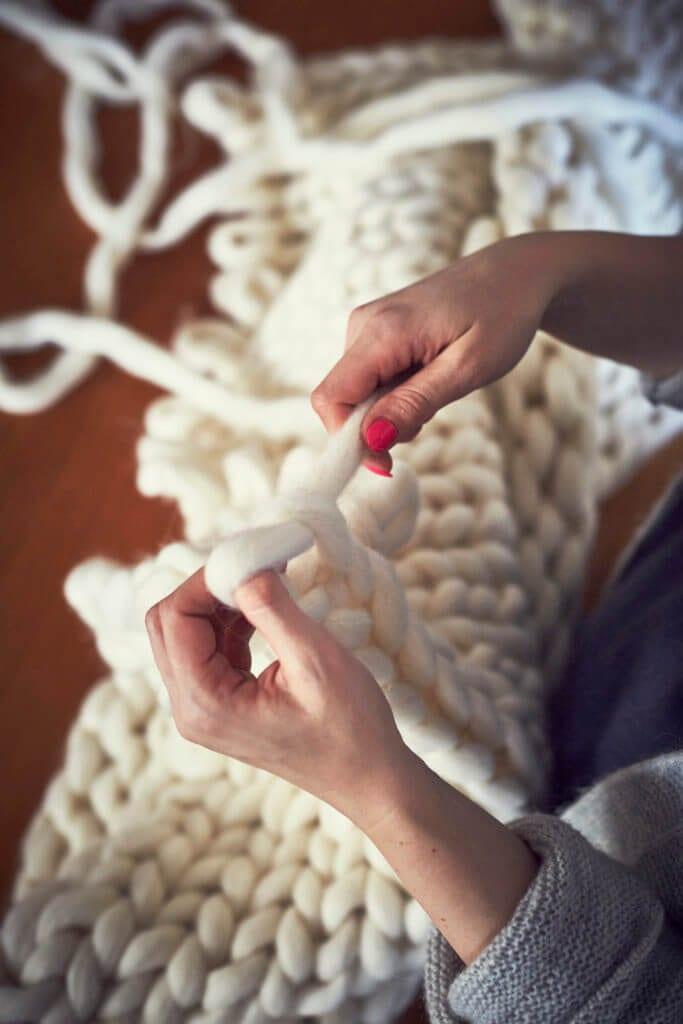 robienie-na-drutach-poplecione