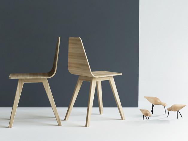 krzesło-dębowe
