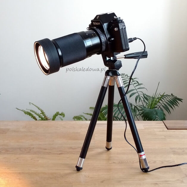 lampka-z-aparatu-upcycling