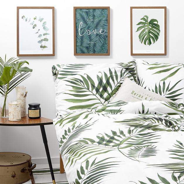 pościel-palmy-dżungla