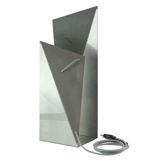 szara-geometryczna-lampka-biurkowa