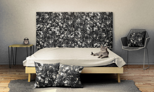 zagłowek-tapicerowany