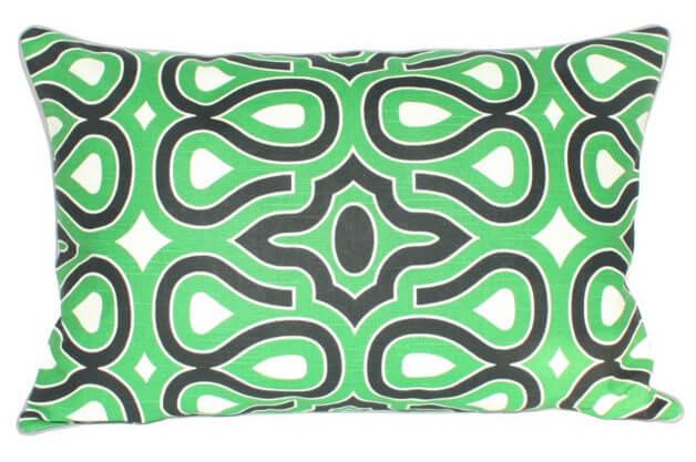 zielona-poduszka-boho