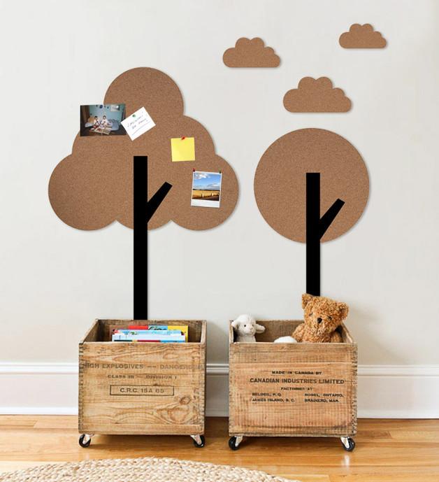 korkowe-drzewa-pokój-dziecięcy-inspiracja
