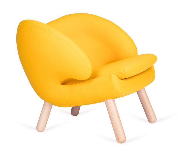 słoneczny-żółty-fotel