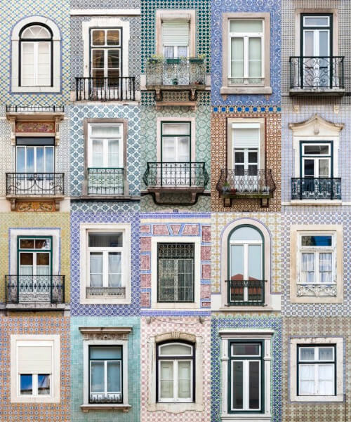 azulejos portugalia
