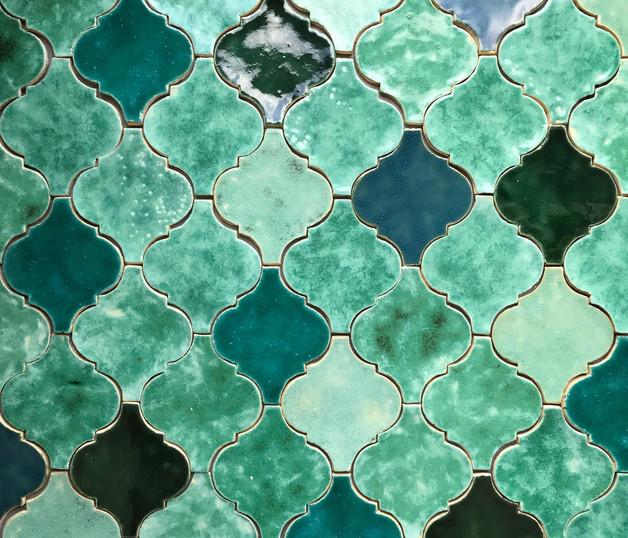kafle marokańskie marakesz płytki patchwork