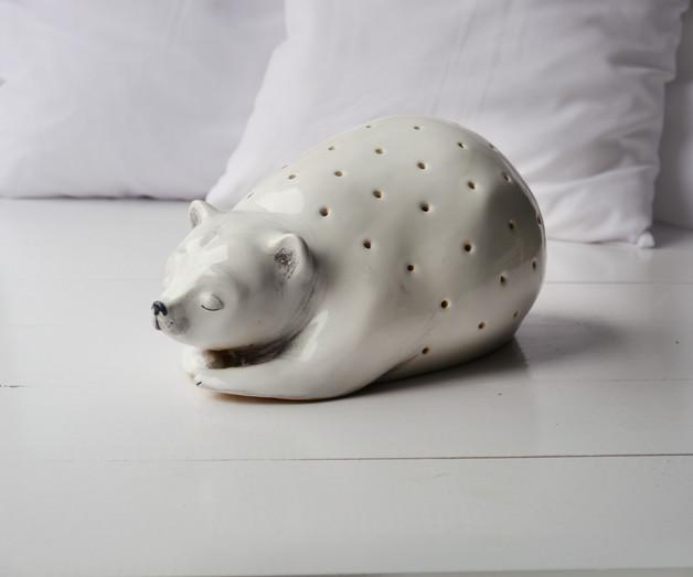 biała-lampa