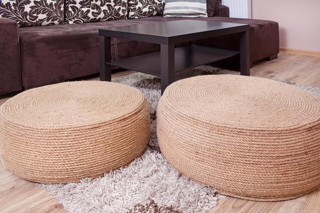 pufa-lina-siedzisko-pustynia-dom-wnętrze