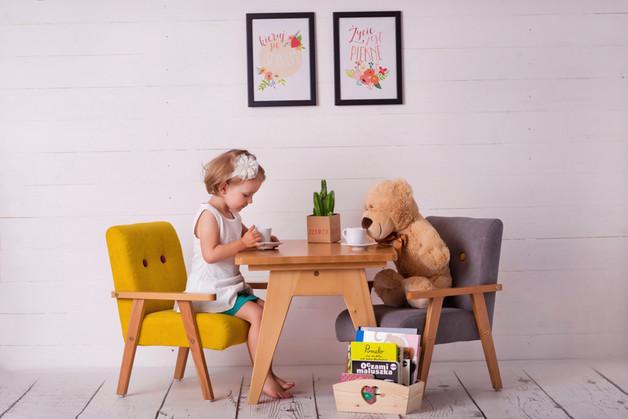 design dla dzieci