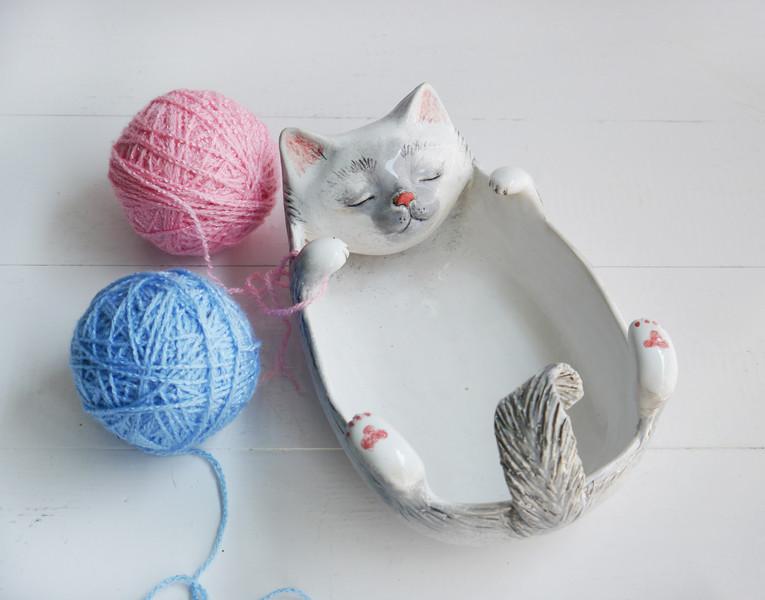miseczka-kotek-ceramika