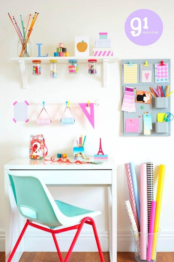 krzesło biurko dla dziecka