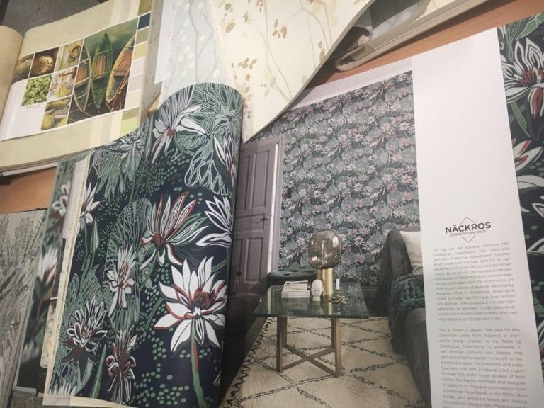 By To Bardzo Inspirujcy Dzie Szczeglnie Dla Tych Ktrzy Dbaj O Kady Detal W Swoim Domu Tu Spotkali Si Specjalici Z Brany Tekstyliw Domowych
