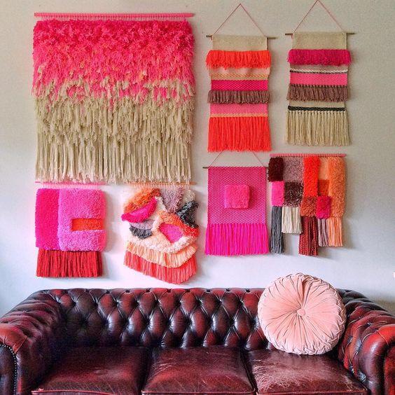 kolorowe kilimy