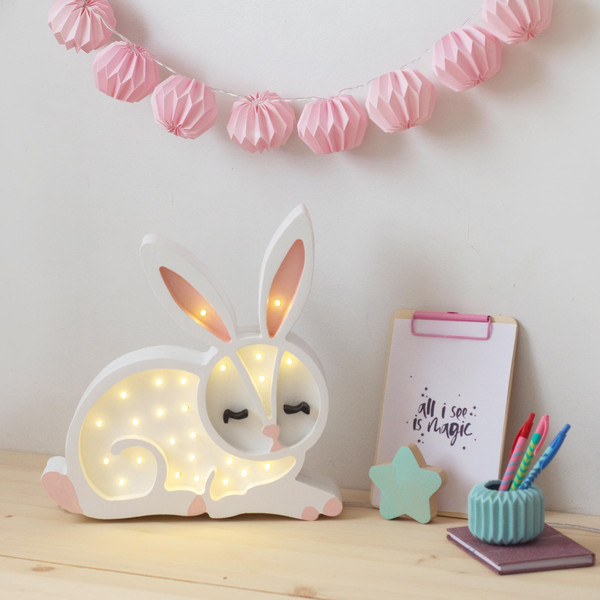 lampka dla dziecka