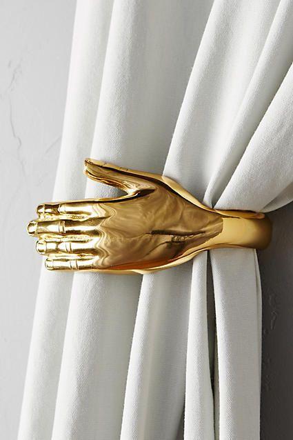 złota ręka