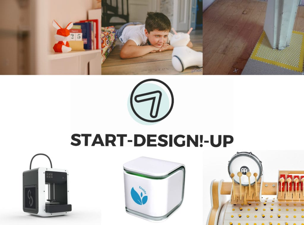 START-DESIGN!-UP