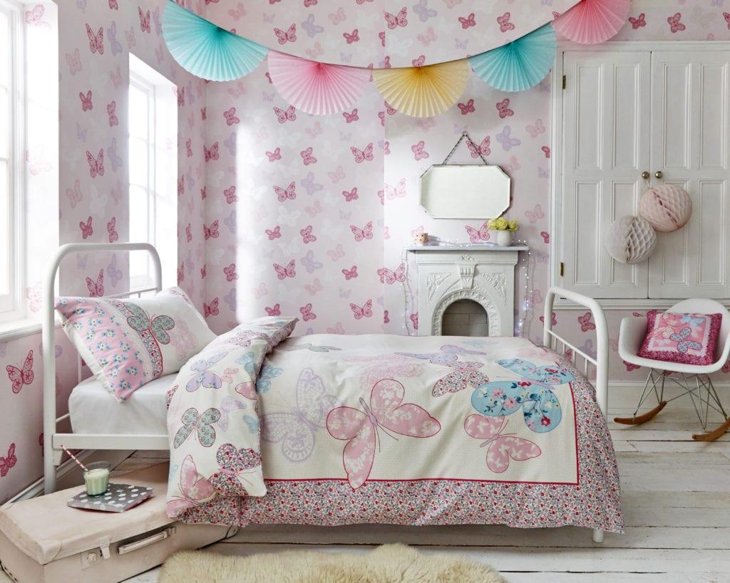tapeta pokój dziecięcy