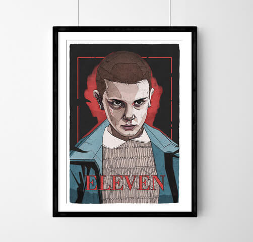 Żaneta Antosik plakat
