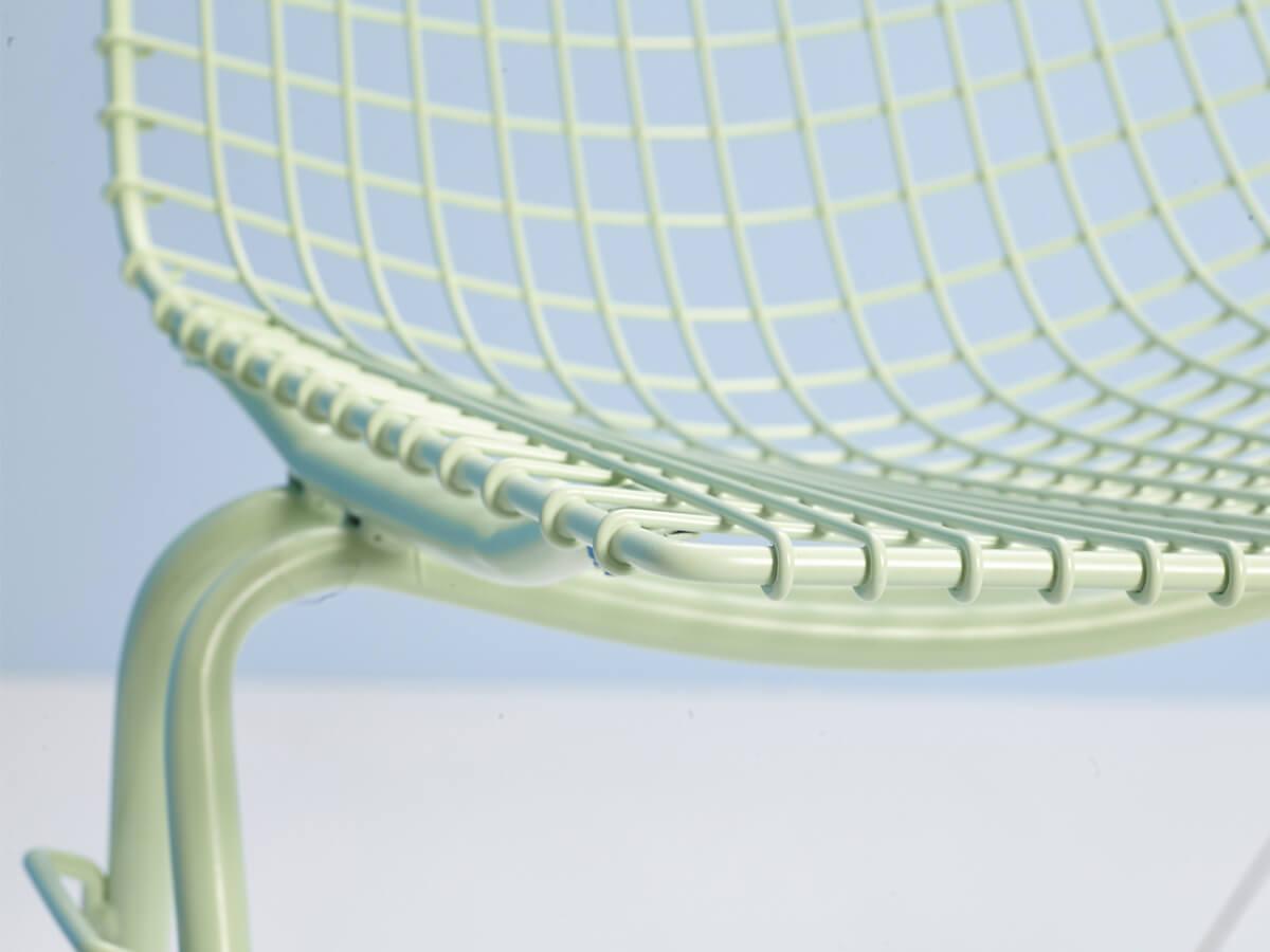 krzesło projekt 68