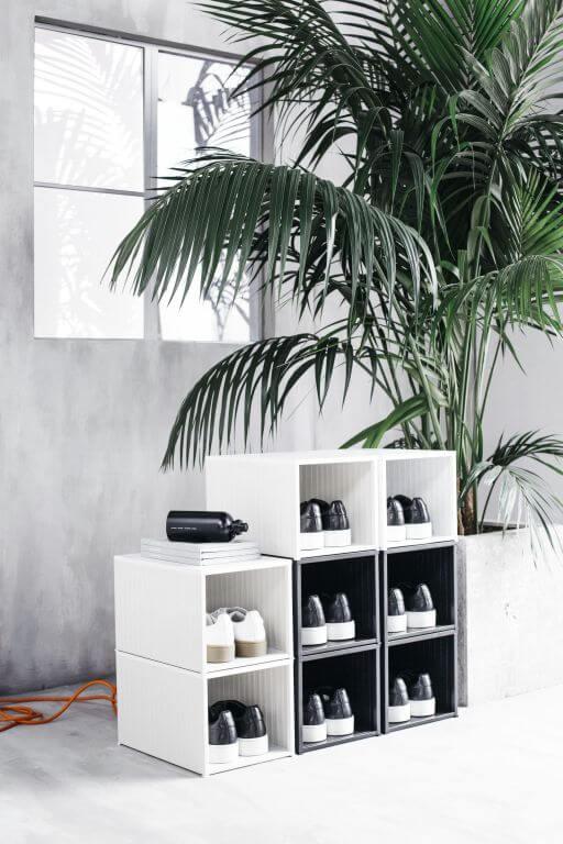 Półka-na-buty-SPÄNST-Ikea
