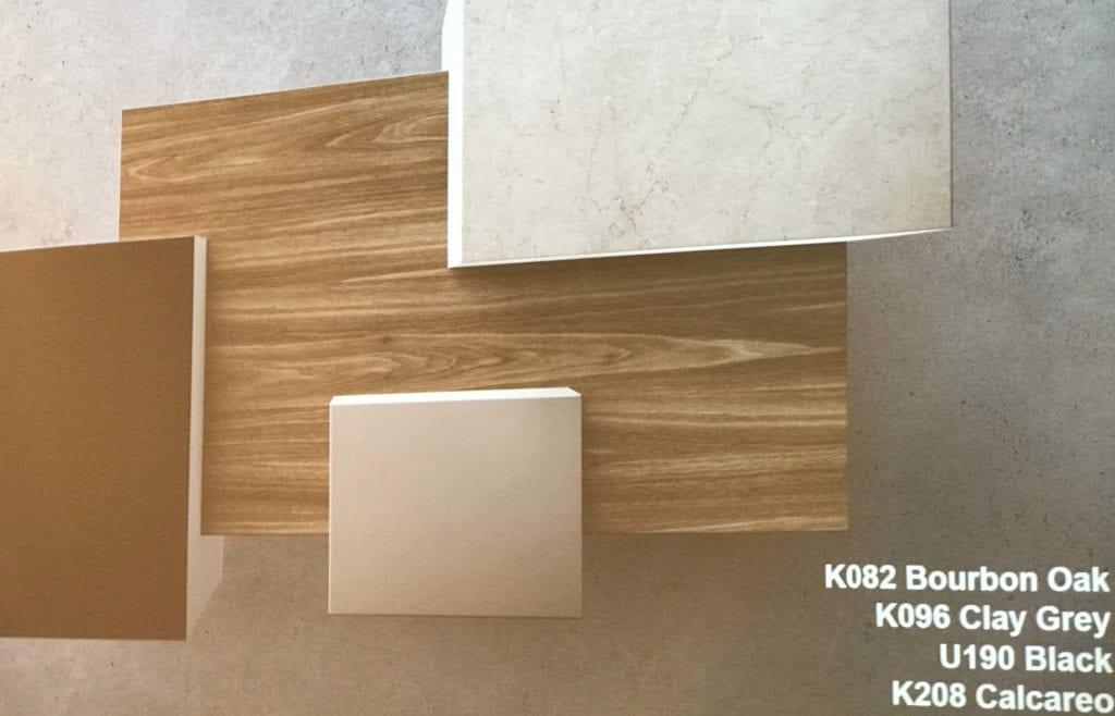 Kronospan Design Center