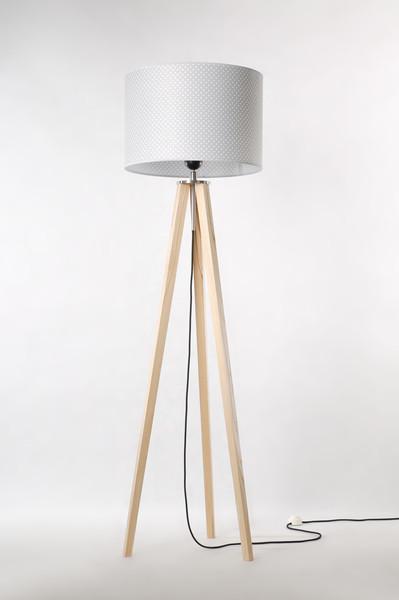 zwykłe rzeczy lampa podłogowa
