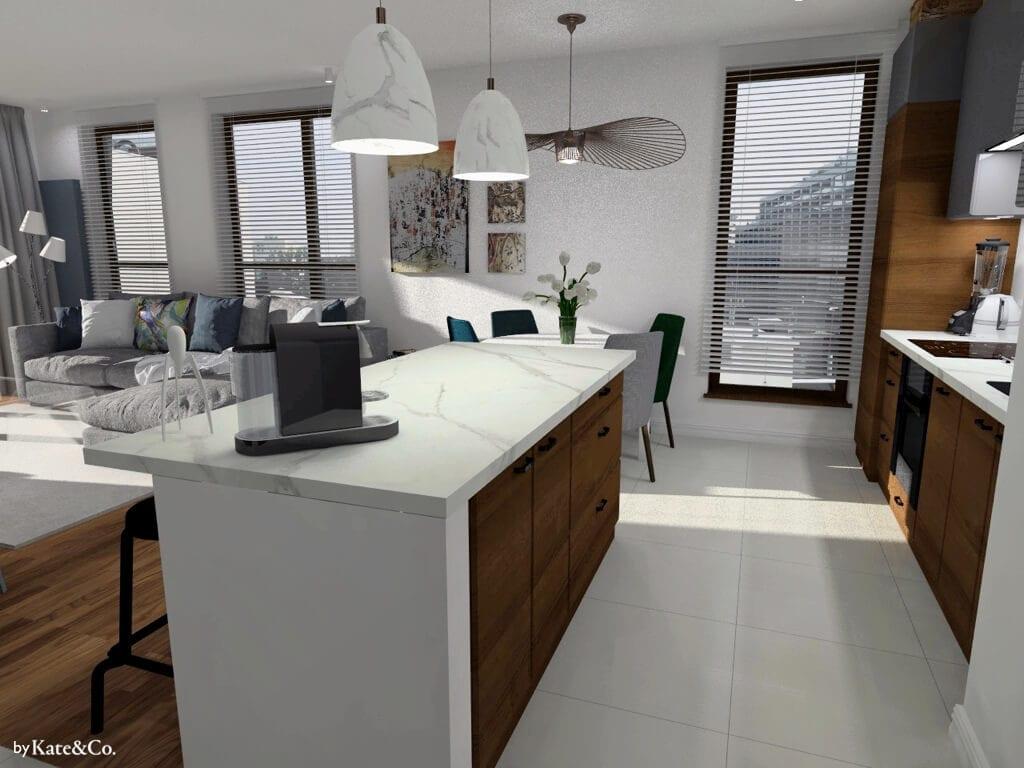 metamorfoza mieszkania remont