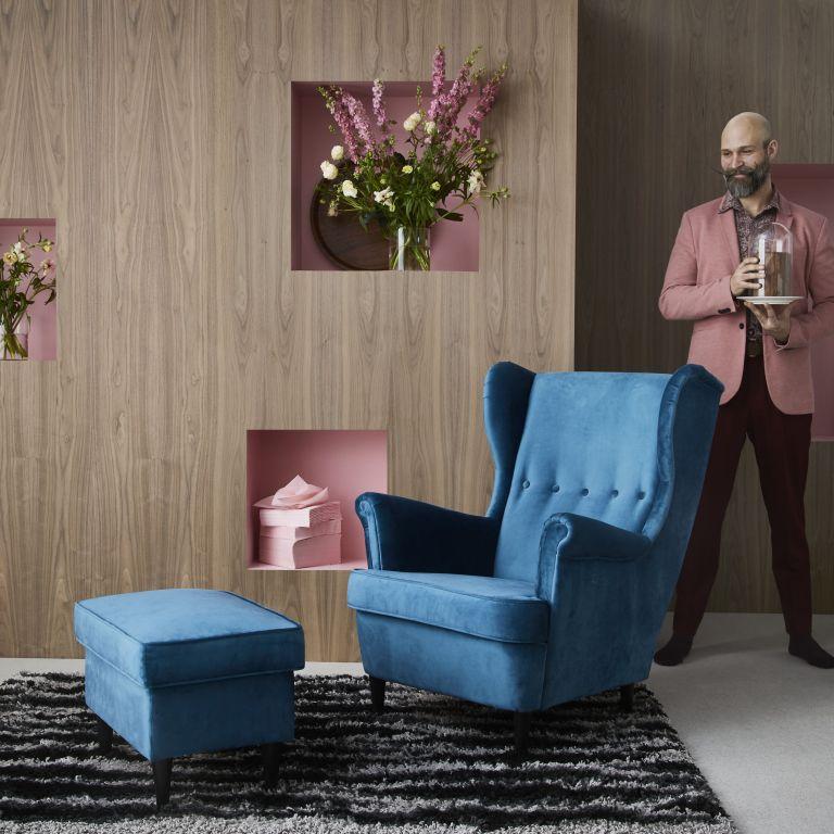 vintage-w-IKEA-Limitowana-kolekcja