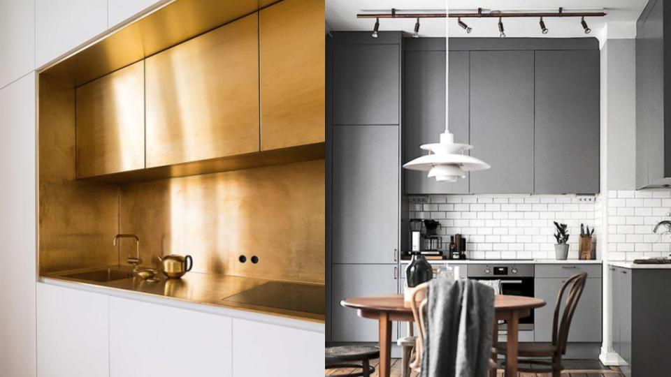 Trendy W Kuchniach W 2019 Jak Gotować W Dobrym Stylu
