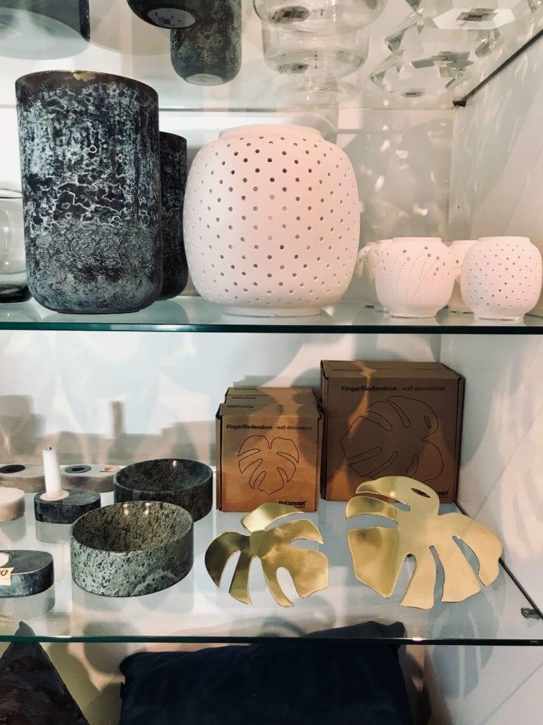 dekoracje prezenty pod choinkę