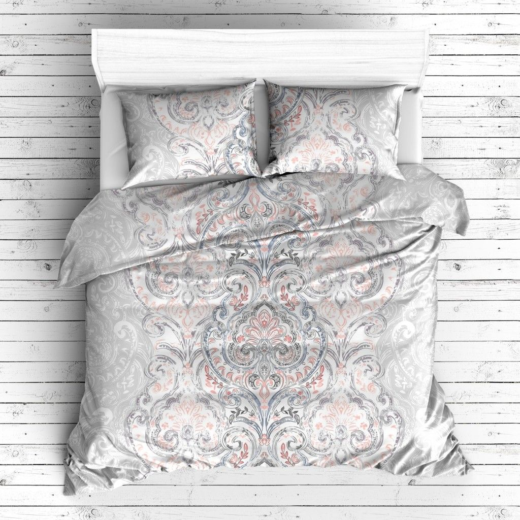 pościel home&you z orientalnym wzorem