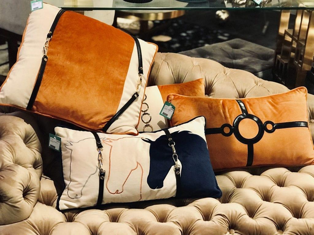 poduszki ozdobne dekoracje