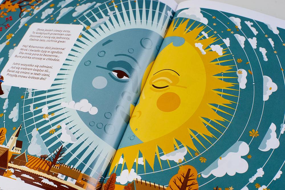 etnogadki księżyc i słońce