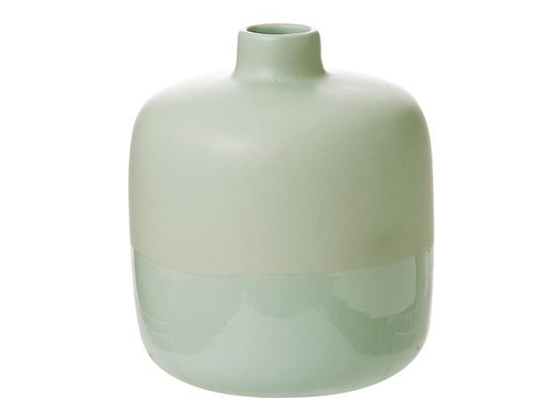wazon miętowy