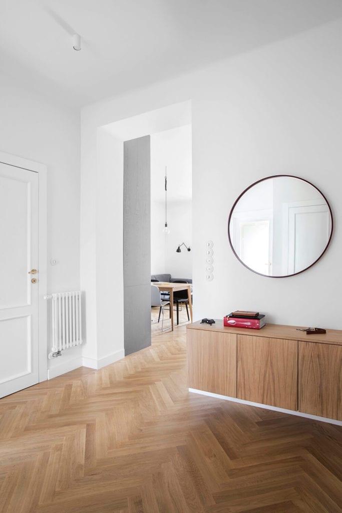 Kolekcja luster- Mara Design Studio