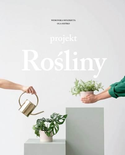 Projekt Rośliny- Ola Sieńko, Weronika Muszkieta