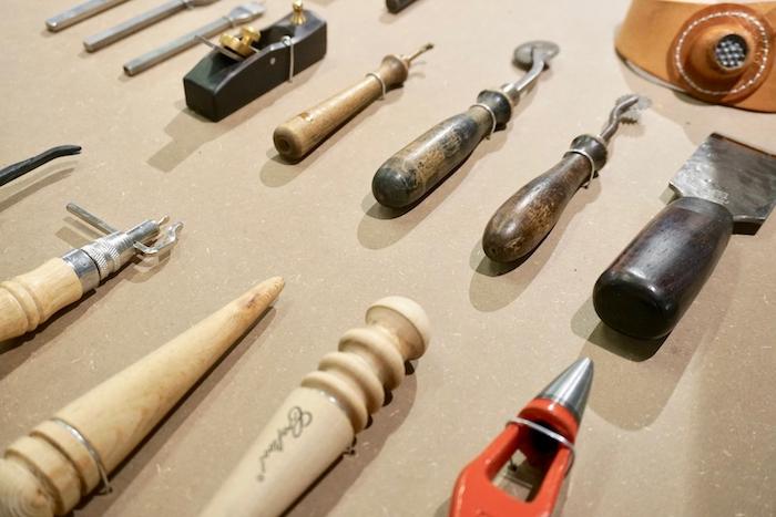 narzędzie rzemieślnika