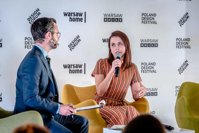 Warsaw home kasia pta 2019 konferencja