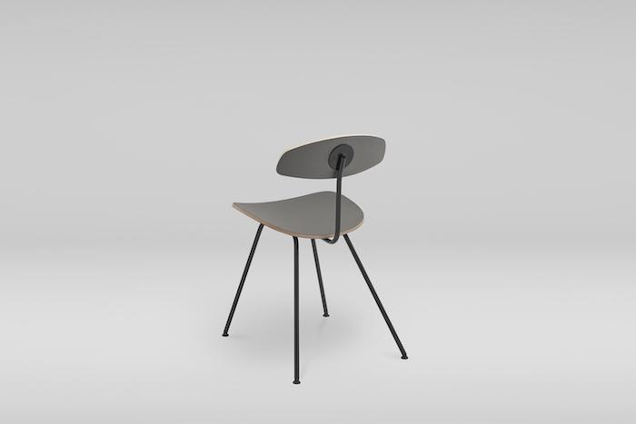 Noc z Design_em krzesło Orka Tomasz Augustyniak