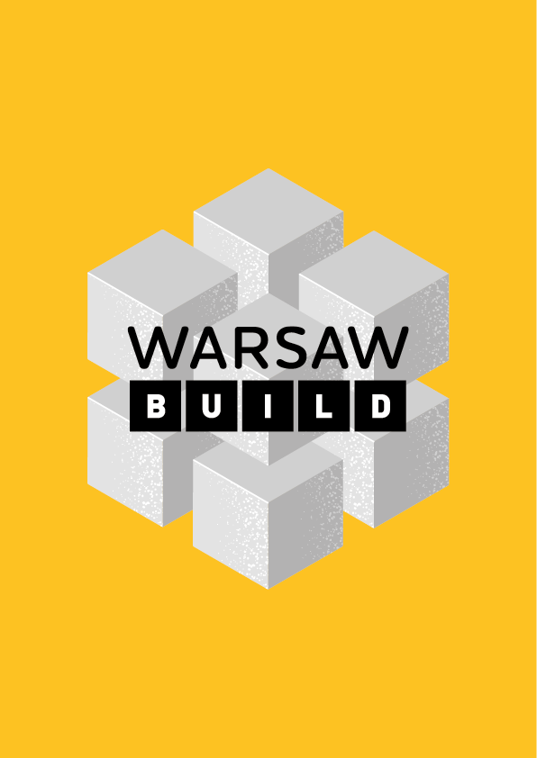 Warsaw build grafika