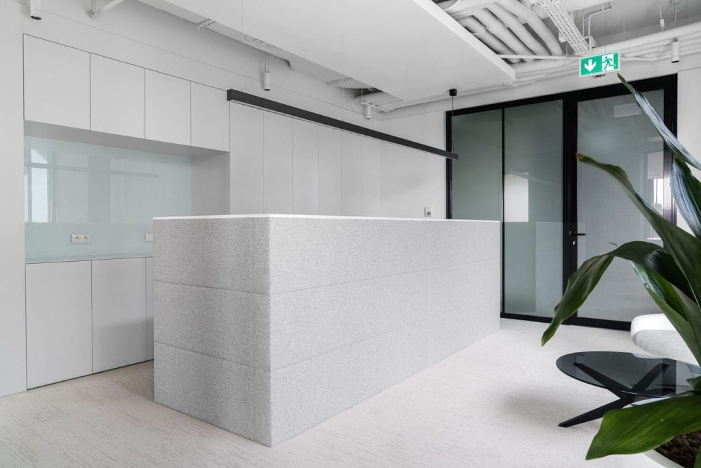 nowe biuro firmy Wienerberger