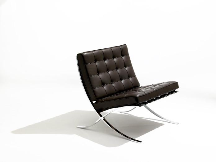 jak odróżnić podróbkę od oryginału krzesło barcelona bauhaus
