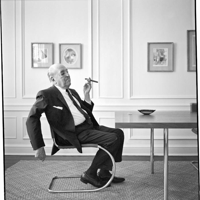 Ludwig Mies van der Rohe bauhaus