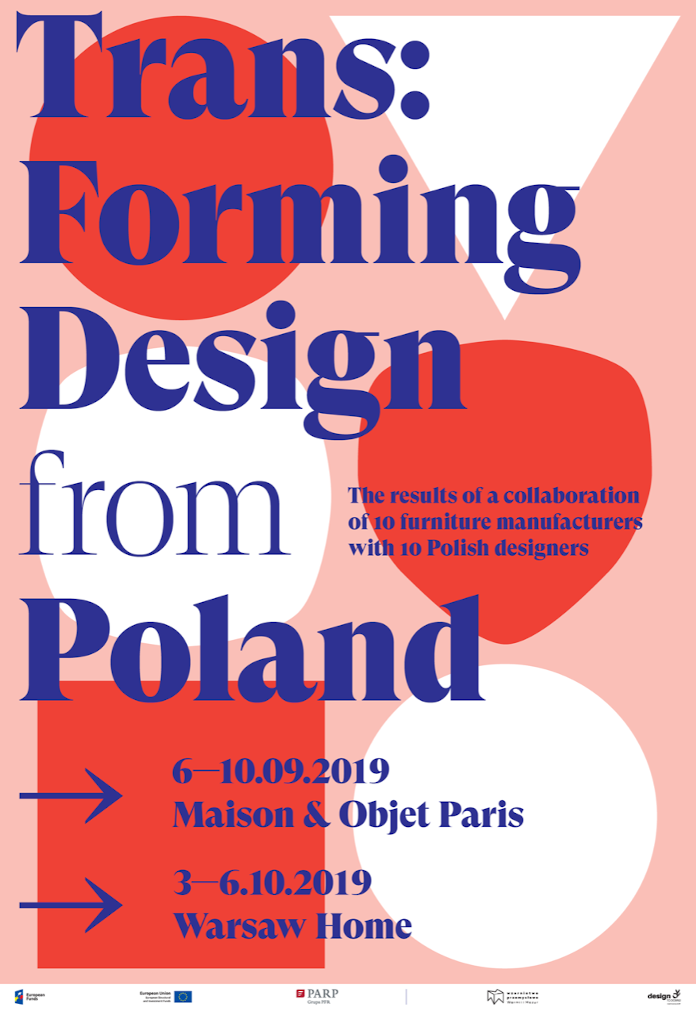 Trans:Forming Design from Poland